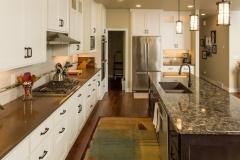 Kochmann Brothers Homes custom luxury kitchen remodel