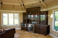 Kochmann Brothers Homes custom luxury details