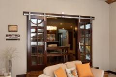 Kochmann Brothers Homes custom luxury remodel den