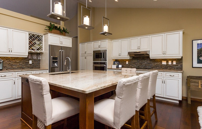 Luxury Remodeling Construction